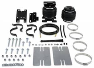 Steering And Suspension - Lift & Leveling Kits - Air Lift - Air Lift LOADLIFTER 5000; LEAF SPRING LEVELING KIT 57203