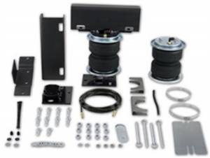 Steering And Suspension - Lift & Leveling Kits - Air Lift - Air Lift LOADLIFTER 5000; LEAF SPRING LEVELING KIT 57216