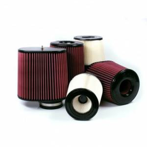 Air Intakes - Air Filters - S&B Filters - S&B Filters Filter for Competitor Intakes Cross Reference: Banks 42138 (Cleanable, 8-ply) CR-42138