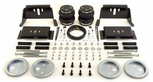 Air Lift - Air Lift LOADLIFTER 5000; LEAF SPRING LEVELING KIT; REAR; OPTION-SIDE MOUNT KIT FOR MAXIM 57242 - Image 1