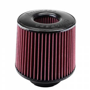 Air Intakes - Air Filters - S&B Filters - S&B Filters Filter for Competitor Intakes Cross Reference: AFE XX-90008 (Cleanable, 8-ply) CR-90008