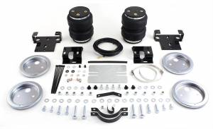 Steering And Suspension - Lift & Leveling Kits - Air Lift - Air Lift LOADLIFTER 5000; LEAF SPRING LEVELING KIT 57275