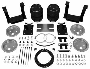 Air Lift - Air Lift LOADLIFTER 5000; LEAF SPRING LEVELING KIT; REAR; FOR COMMERCIAL CHASSIS ONLY; NO 57286 - Image 1