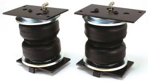 Air Lift - Air Lift LOADLIFTER 5000; LEAF SPRING LEVELING KIT 57289 - Image 2