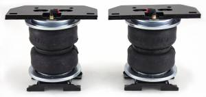 Air Lift - Air Lift LOADLIFTER 5000; LEAF SPRING LEVELING KIT 57295 - Image 2
