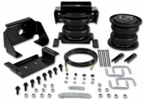 Steering And Suspension - Lift & Leveling Kits - Air Lift - Air Lift LOADLIFTER 5000; LEAF SPRING LEVELING KIT 57345