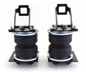 Air Lift - Air Lift LOADLIFTER 5000; LEAF SPRING LEVELING KIT; REAR; INSTALLATION TIME-2 HOURS OR LE 57393 - Image 2