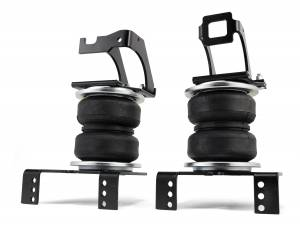 Air Lift - Air Lift LOADLIFTER 5000; LEAF SPRING LEVELING KIT; REAR; MOUNTING W FIFTH WHEEL HITCH AP 57396 - Image 2