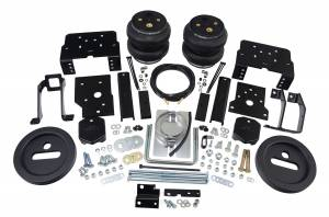 Steering And Suspension - Air Suspension Parts - Air Lift - Air Lift  57596
