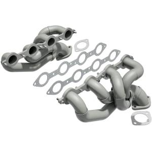 Exhaust - Exhaust Parts - MagnaFlow Exhaust Products - MagnaFlow Exhaust Products Headers 10-13 Chevy Camaro 6.2L FED 700005