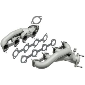 Exhaust - Exhaust Parts - MagnaFlow Exhaust Products - MagnaFlow Exhaust Products Headers 99-04 Mustang 4.6L FED 700026