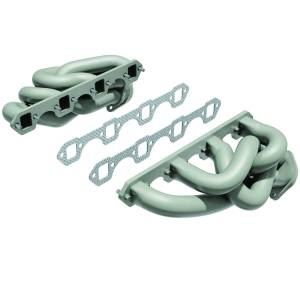 Exhaust - Exhaust Parts - MagnaFlow Exhaust Products - MagnaFlow Exhaust Products Headers 86-93 Ford Mustang 5.0L FED 700029