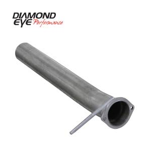 Exhaust - Exhaust Parts - Diamond Eye Performance - Diamond Eye Performance 2003-2007 FORD 6.0L POWERSTROKE F250/F350 (ALL CAB AND BED LENGTHS)-PERFORMANCE 125032