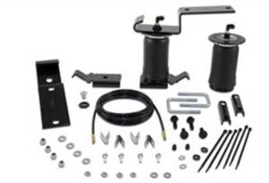 Air Lift - Air Lift RIDE CONTROL KIT; REAR; NO DRILL; INSTALLATION TIME-1 HOUR OR LESS; 59546 - Image 1