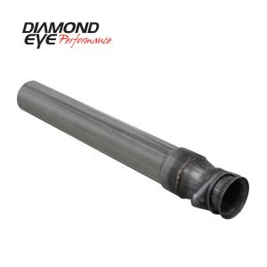Exhaust - Exhaust Parts - Diamond Eye Performance - Diamond Eye Performance 1994-1997.5 FORD 7.3L POWERSTROKE F250/F350 (ALL CAB AND BED LENGTHS)-PERFORMANC 164005