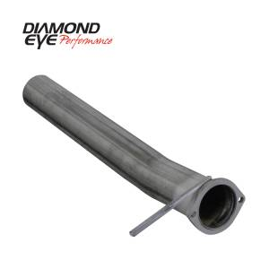 Exhaust - Exhaust Parts - Diamond Eye Performance - Diamond Eye Performance 2003-2007 FORD 6.0L POWERSTROKE F250/F350 (ALL CAB AND BED LENGTHS)-PERFORMANCE 165032