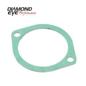 Exhaust - Exhaust Parts - Diamond Eye Performance - Diamond Eye Performance 2003-2007 FORD 6.0L POWERSTROKE F250/F350-PERFORMANCE DIESEL EXHAUST PART-HIGH T 2001