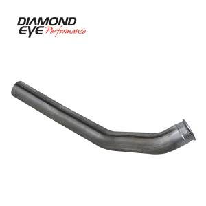 Turbo Chargers & Components - Down Pipes - Diamond Eye Performance - Diamond Eye Performance 2003-EARLY 2004 DODGE 5.9L CUMMINS 2500/3500 (ALL CAB AND BED LENGTHS)-PERFORMAN 262001