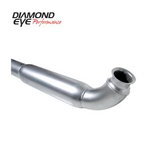 Exhaust - Exhaust Parts - Diamond Eye Performance - Diamond Eye Performance 2001-2007.5 CHEVY/GMC 6.6L DURAMAX 2500/3500 (ALL CAB AND BED LENGTHS)-PERFORMAN 321040