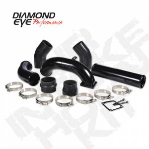 Air Intakes - Air Intakes - Diamond Eye Performance - Diamond Eye Performance  I3218BLK