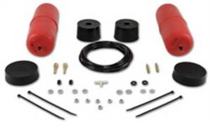 Steering And Suspension - Lift & Leveling Kits - Air Lift - Air Lift AIR LIFT 1000; COIL SPRING; REAR; NO DRILL; INSTALLATION TIME-1 HOUR OR LESS; 60713