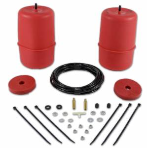 Steering And Suspension - Lift & Leveling Kits - Air Lift - Air Lift AIR LIFT 1000; COIL SPRING; REAR; INCL. AIR SPRING; PROTECTORS; AIR LINE; TIE ST 60714