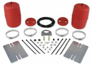 Steering And Suspension - Lift & Leveling Kits - Air Lift - Air Lift AIR LIFT 1000; COIL SPRING; REAR; NO DRILL; INSTALLATION TIME-1 HOUR OR LESS; GM 60733