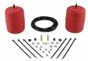 Steering And Suspension - Lift & Leveling Kits - Air Lift - Air Lift AIR LIFT 1000; COIL SPRING; REAR; NO DRILL; INSTALLATION TIME-1 HOUR OR LESS; 60748