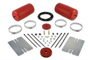 Steering And Suspension - Lift & Leveling Kits - Air Lift - Air Lift AIR LIFT 1000; COIL SPRING; REAR; NO DRILL; INSTALLATION TIME-1 HOUR OR LESS; 60769