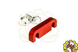 Fuel System & Components - Fuel System Parts - Deviant Race Parts - Deviant Race Parts Duramax Fuel Filter Head Spacer 70202