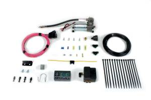 Air Lift - Air Lift WIRELESSAIR; LEVELING COMPRESSOR CONTROL SYSTEM; INCL COMPRESSOR MANIFOLD CONTRO 72000
