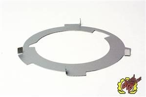 Deviant Race Parts - Deviant Race Parts 2001-07 Duramax T-Case Pump Rub Plate 77430