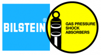 "Bilstein - BILSTEIN 5100 SERIES SHOCKS (0-2"") (LB7-LMM) SET"