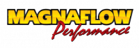 MagnaFlow Exhaust Products - MagnaFlow Exhaust Products DF Muff Delete 01-07 GM Diesel 6.6L 16976