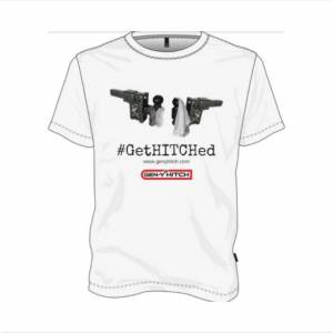 Gear & Apparel - Shirts - Gen-Y Hitch - Gen-Y Hitch #GetHitched Married T-Shirt - 102