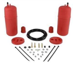 Steering And Suspension - Lift & Leveling Kits - Air Lift - Air Lift AIR LIFT 1000; COIL SPRING 80545
