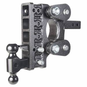 "Gen-Y Hitch - Gen-Y Hitch 16K Torsion Drop Hitch 2"" & 2.5"" Shank - GH-1125"