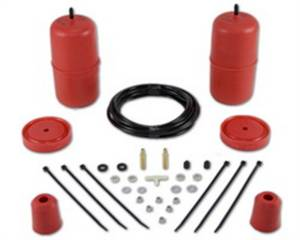 Steering And Suspension - Lift & Leveling Kits - Air Lift - Air Lift AIR LIFT 1000; COIL SPRING; FRONT; NO DRILL; INSTALLATION TIME-2 HOURS OR LESS; 80777
