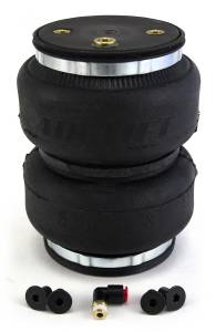 Air Lift - Air Lift LOADLIFTER 5000 ULTIMATE REPLACEMENT AIR SPRING; REAR; INCLUDES HARDWARE AND ONE 84201 - Image 1