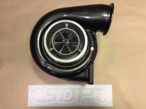 SDP - SDP Billet S475 T6 turbo - SDP-1040