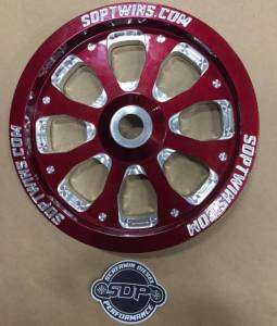 SDP - SDP Dual CP3 pulley - SDP-1036