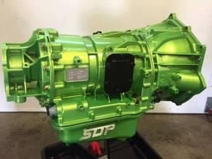 SDP - SDP Built Allison 1000 Transmission w/ Billet Torque Converter - SDP-1037