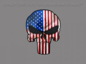 Royalty Core - Royalty Core American Punisher - Image 2