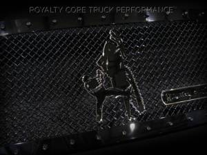 Grilles & Badges - Emblems/Logos - Royalty Core - Royalty Core Extreme Sled