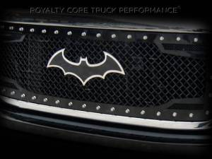 Grilles & Badges - Emblems/Logos - Royalty Core - Royalty Core Batman Dark Knight