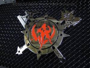 Royalty Core - Royalty Core Battle Shield - Image 2