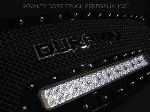 Grilles & Badges - Emblems/Logos - Royalty Core - Royalty Core Duramax Emblem