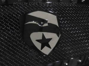 Grilles & Badges - Emblems/Logos - Royalty Core - Royalty Core G.I. Joe Power Badge