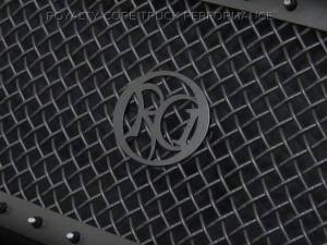 Grilles & Badges - Emblems/Logos - Royalty Core - Royalty Core Rock Crawler Badge