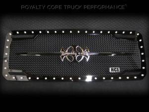 Grilles & Badges - Emblems/Logos - Royalty Core - Royalty Core Royalty Core Sword Assembly